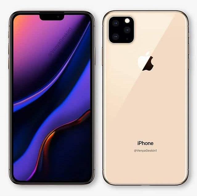 iPhone的时代已经过去,iPhone11跌价说明其或许并没宣传中的那么热销
